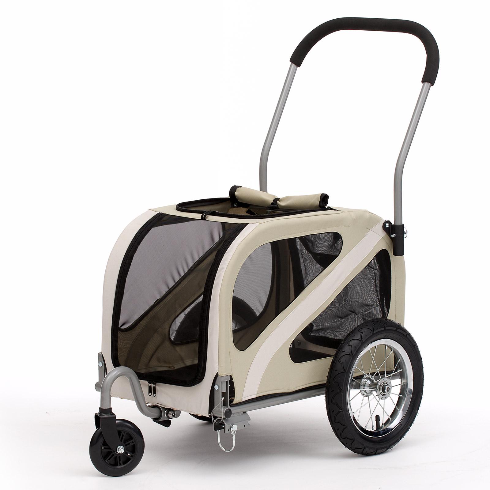 hundeanh nger fahrrad blue bird hundefahrradanh nger. Black Bedroom Furniture Sets. Home Design Ideas
