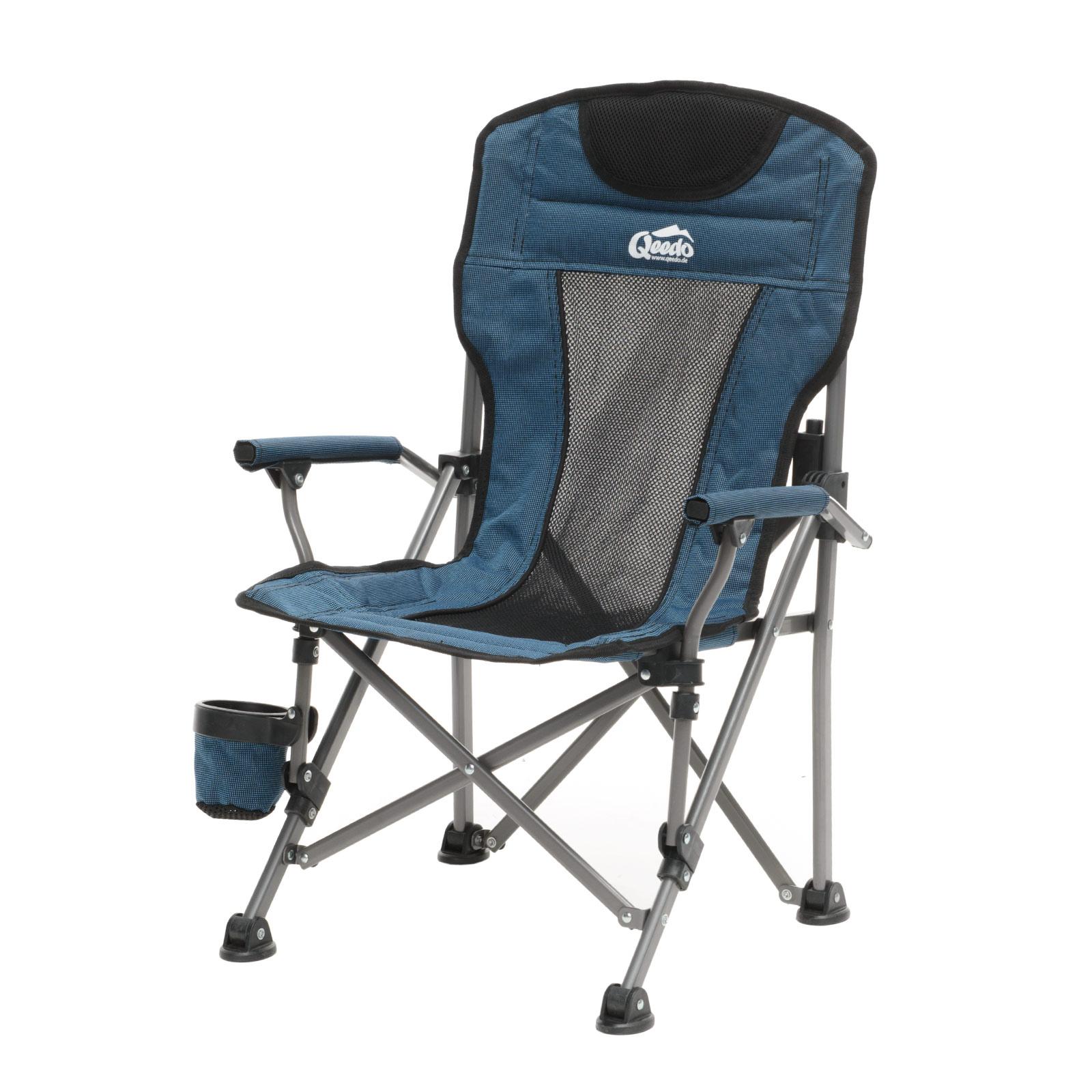 kinder campingstuhl qeedo johnny junior kinder faltstuhl. Black Bedroom Furniture Sets. Home Design Ideas