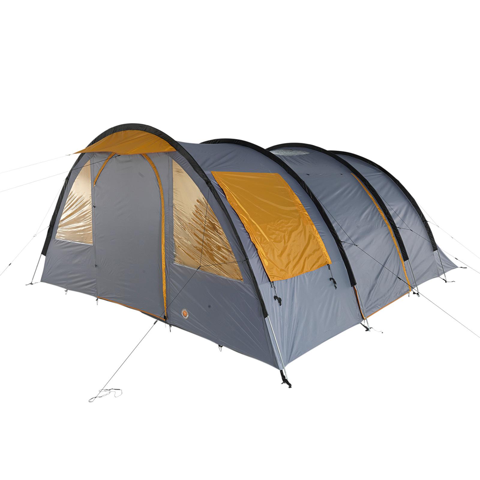 familienzelt grand canyon parks 6 personen zelt camping. Black Bedroom Furniture Sets. Home Design Ideas