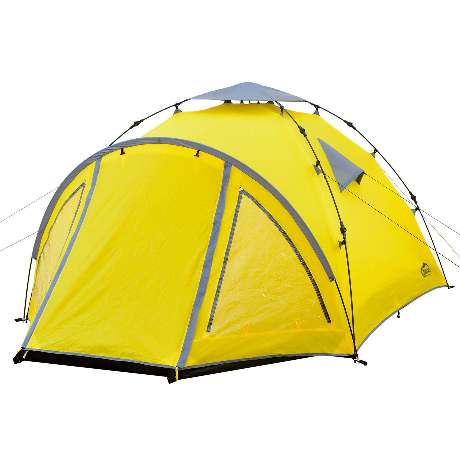 Zelt Aldi 3 Personen : Campingzelt qeedo quick oak sekundenzelt personen zelt