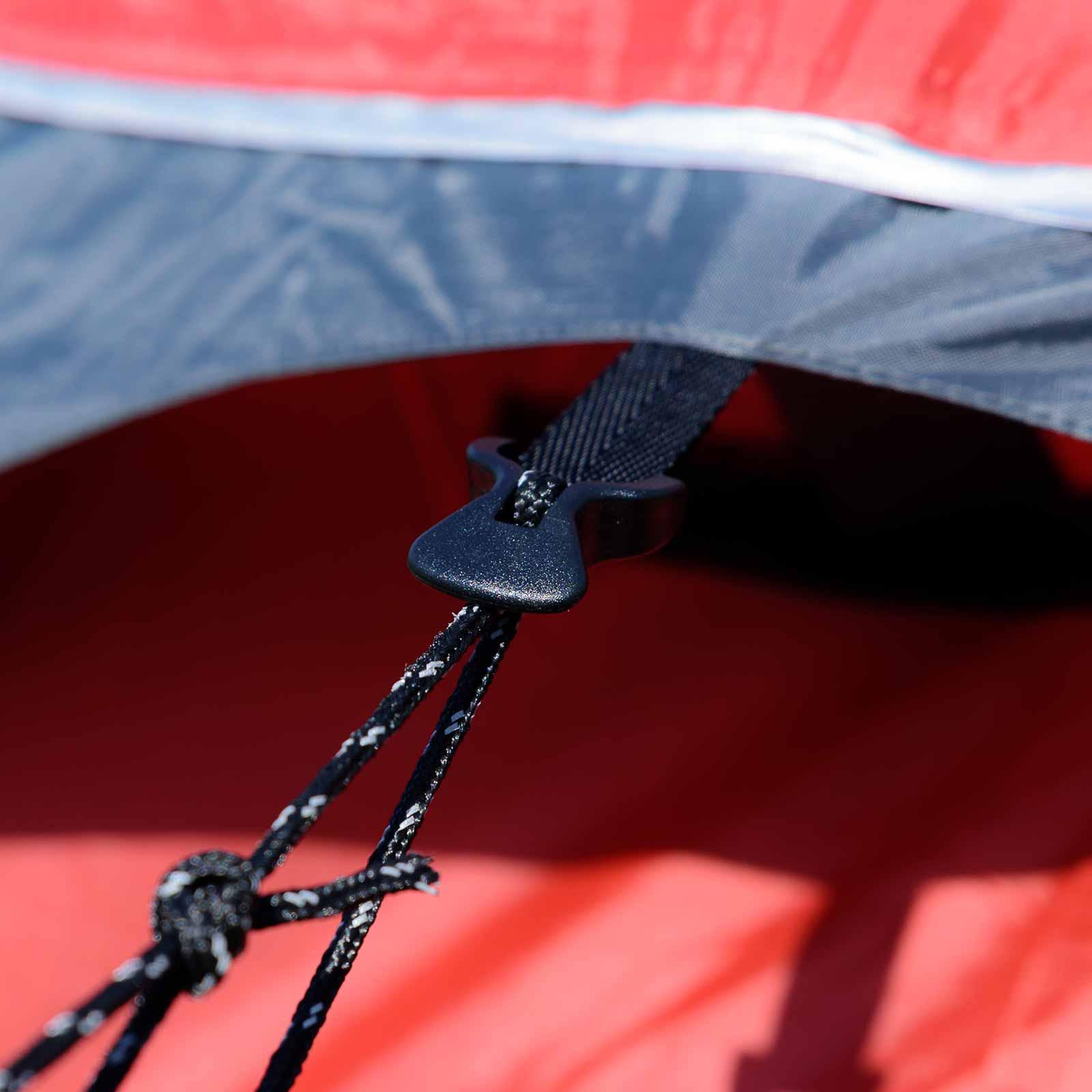trekkingzelt ferrino lightent 1 mann zelt bikezelt 1 personen camping leichtzelt ebay. Black Bedroom Furniture Sets. Home Design Ideas