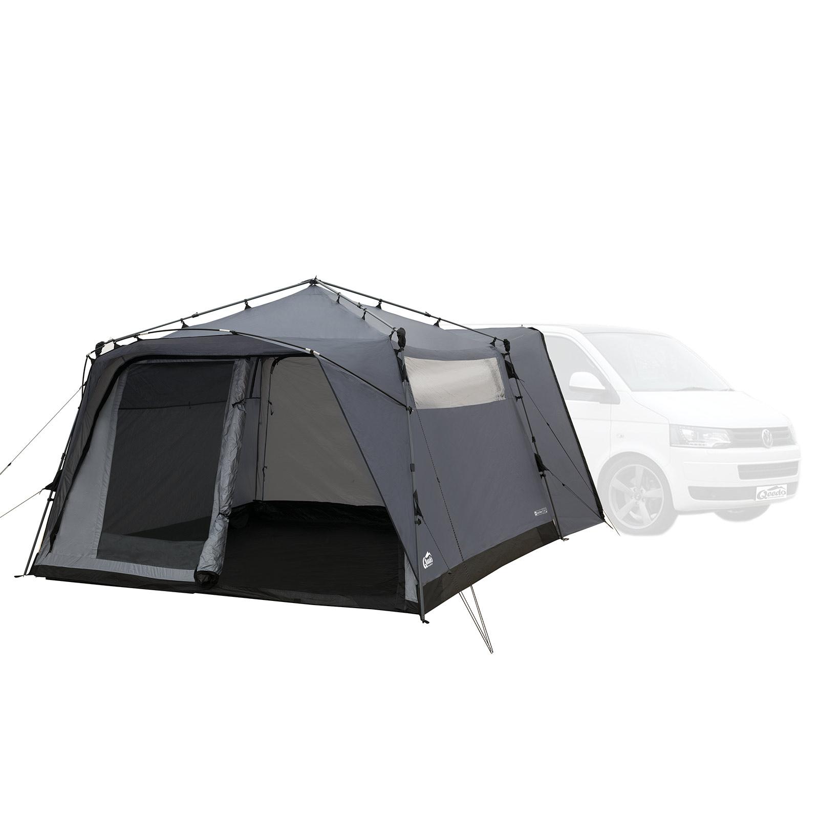 vorzelt bus qeedo quick motor busvorzelt buszelt. Black Bedroom Furniture Sets. Home Design Ideas