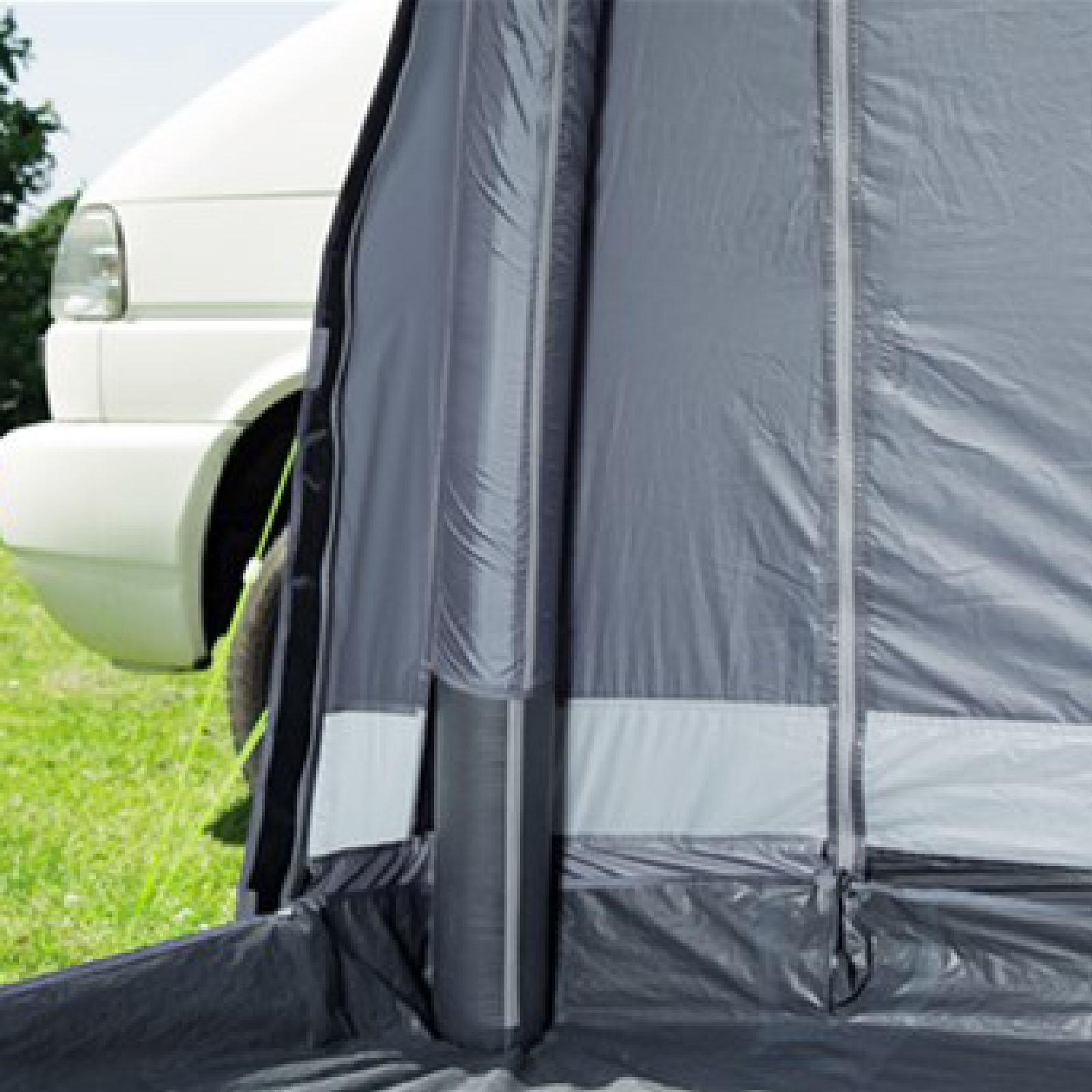 busvorzelt aufblasbar outwell daytona air pavillon. Black Bedroom Furniture Sets. Home Design Ideas