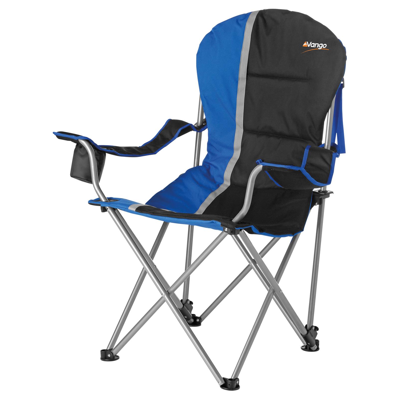 camping stuhl vango corona faltbarer campingstuhl. Black Bedroom Furniture Sets. Home Design Ideas