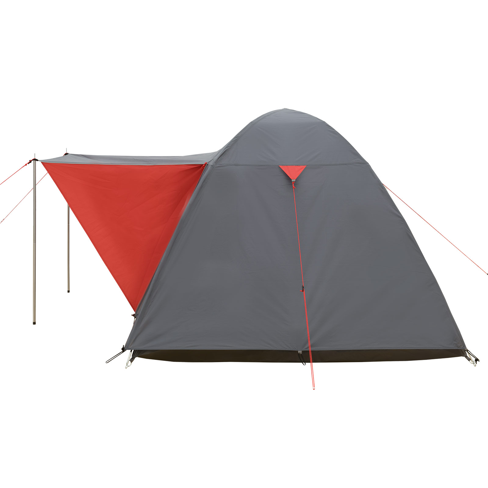 Zelt Mit Himmelblick : Justcamp austin campingzelt personen kuppelzelt iglu