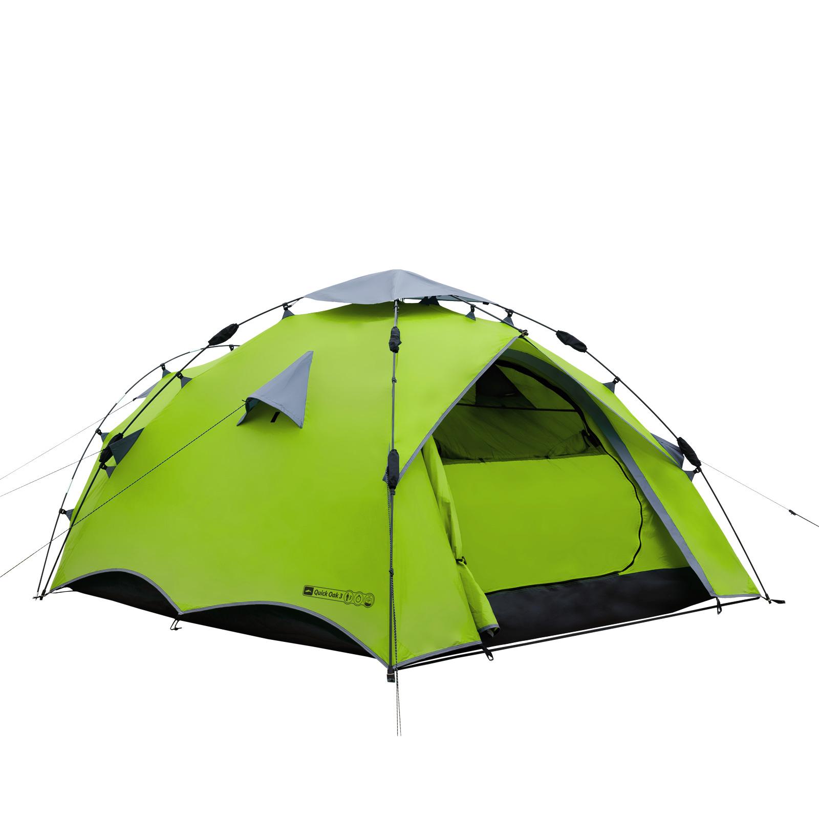 Qeedo Zelt 5 Personen : Campingzelt qeedo quick oak sekundenzelt personen zelt