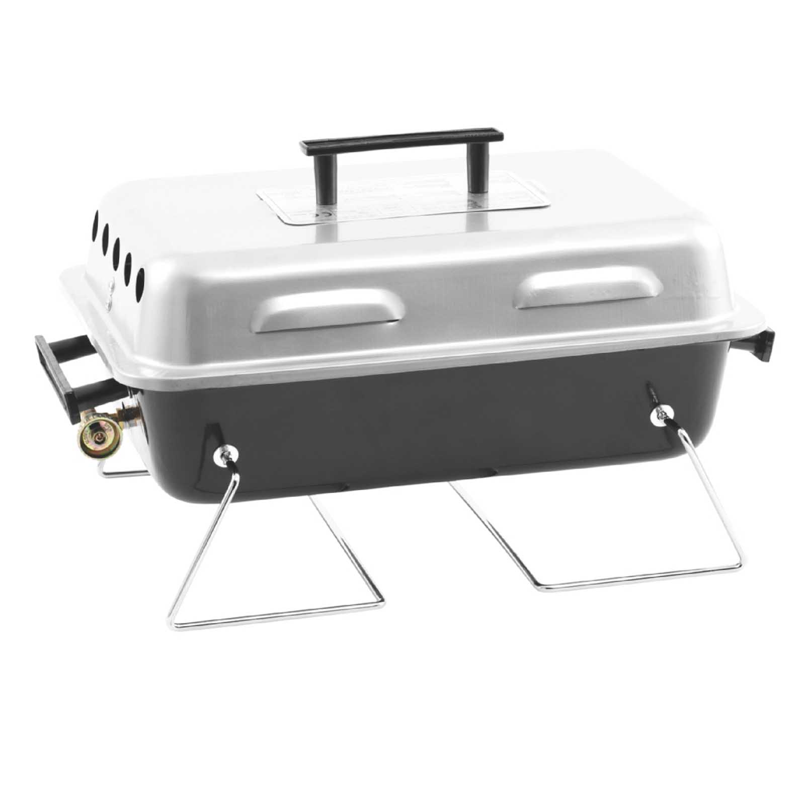 camping gasgrill mit lavasteinen outwell asado bbq outdoor picknick gas grill ebay. Black Bedroom Furniture Sets. Home Design Ideas