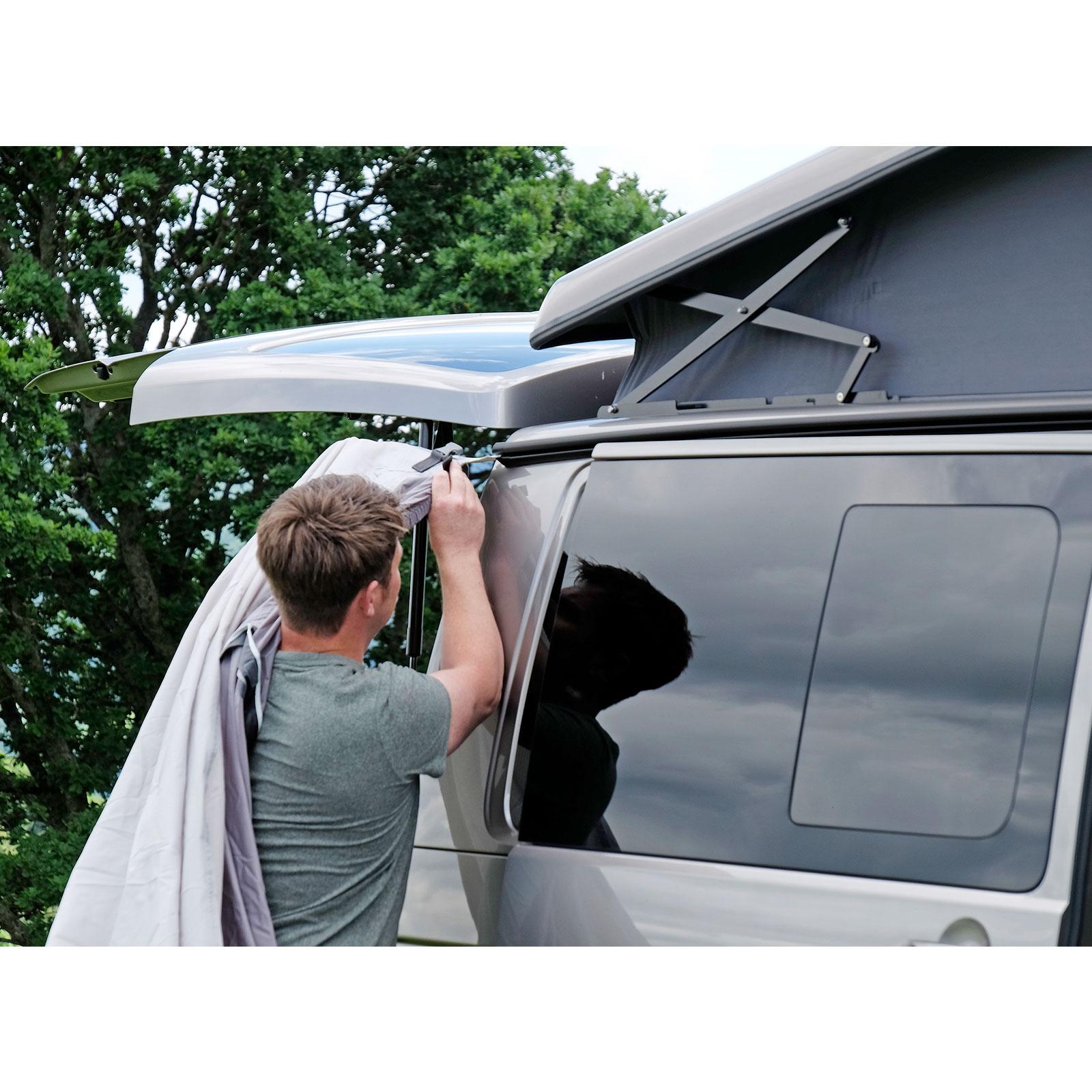 busvorzelt vango kela 4 tall vorzelt hoch f r wohnmobil. Black Bedroom Furniture Sets. Home Design Ideas