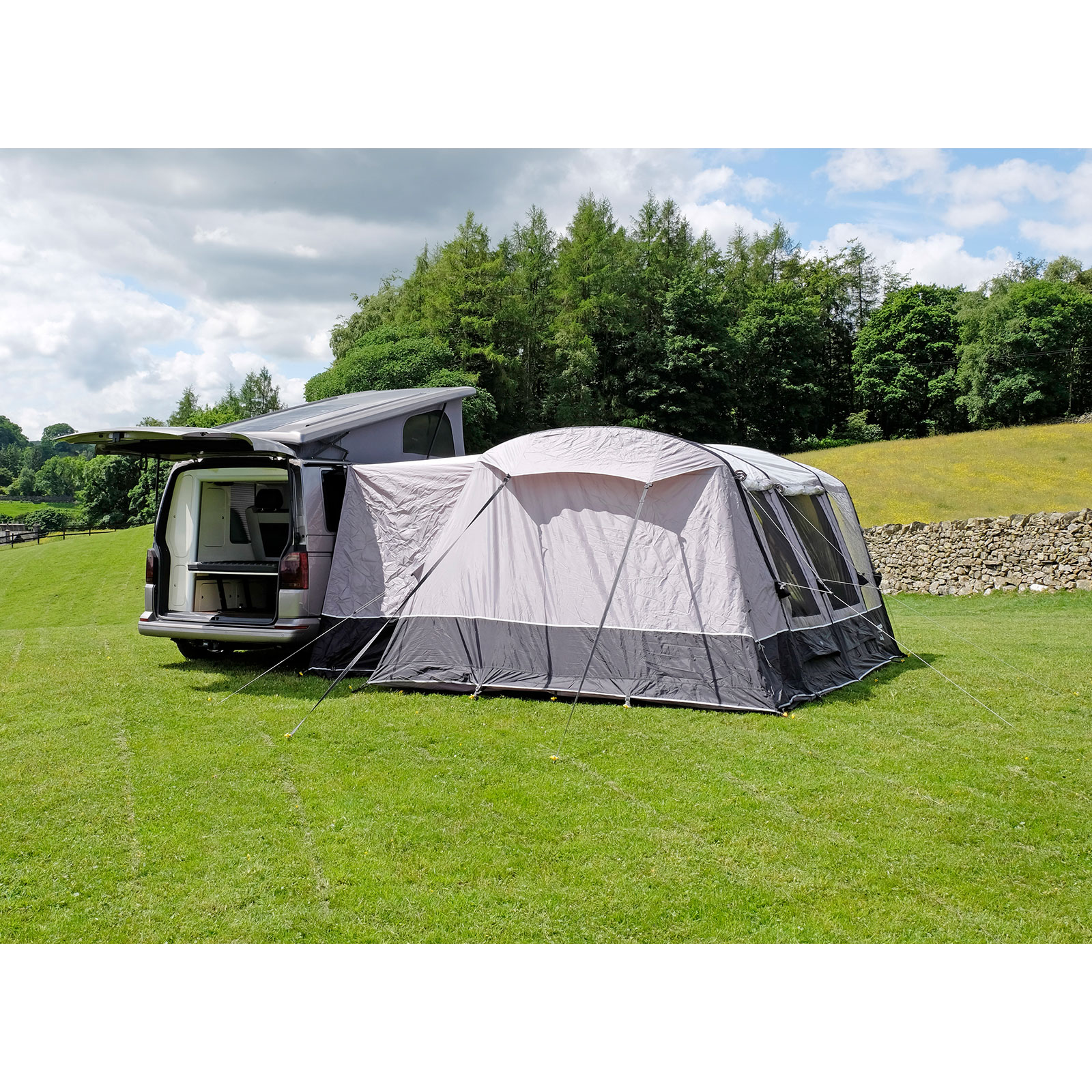 busvorzelt vango galli rsv tall vorzelt f r camper. Black Bedroom Furniture Sets. Home Design Ideas