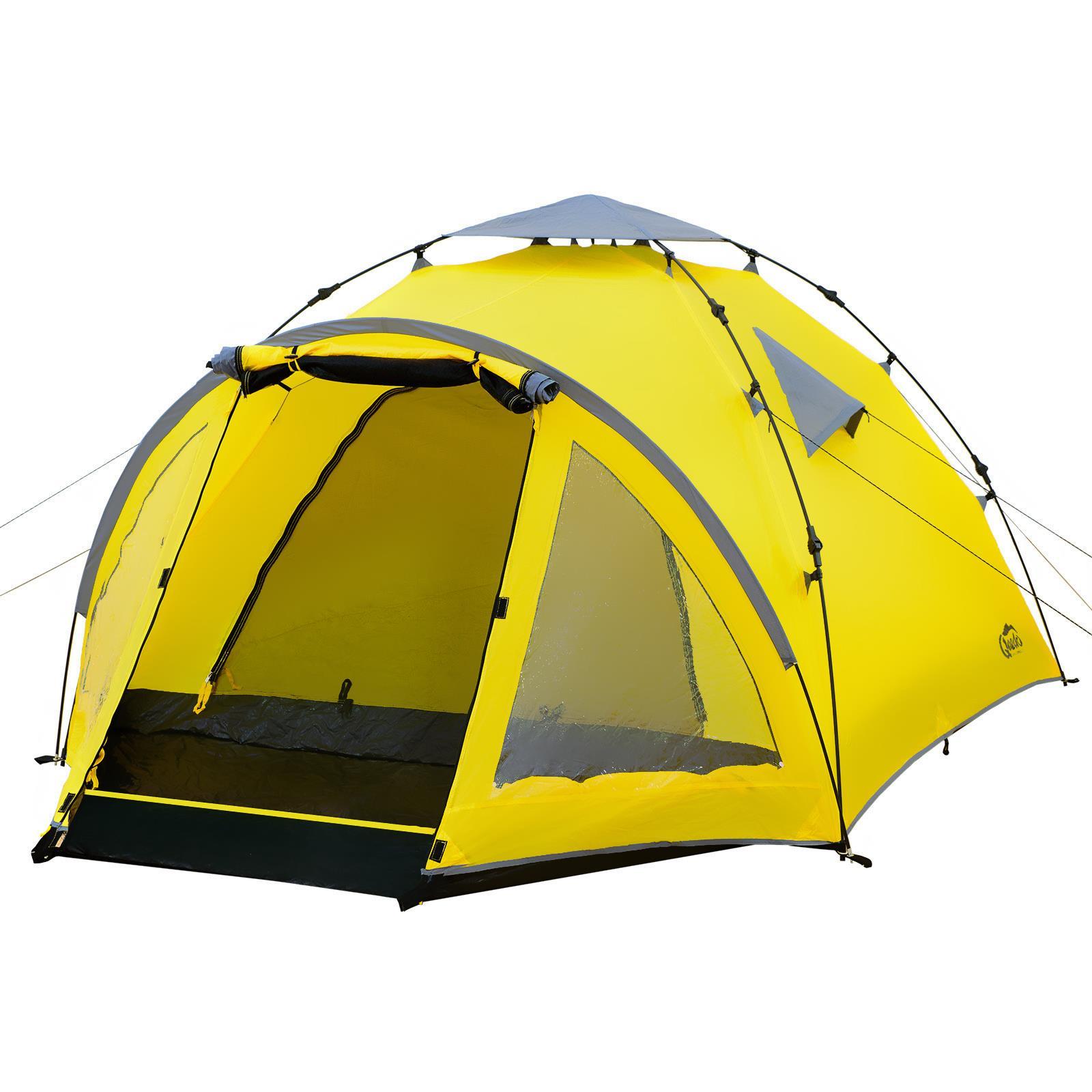 campingzelt 3 personen