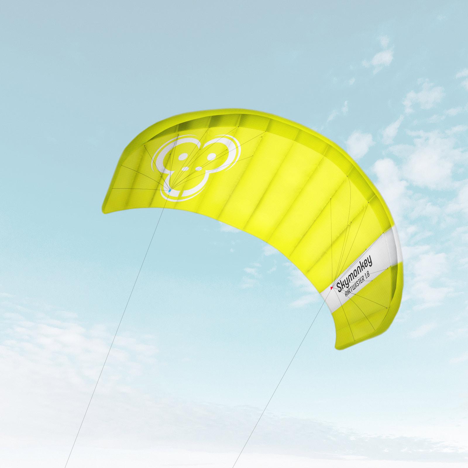 3D Rot Flying Dragon Kite Outdoor Kinderspielzeug 328ft Schwanz Linie große Y5T4