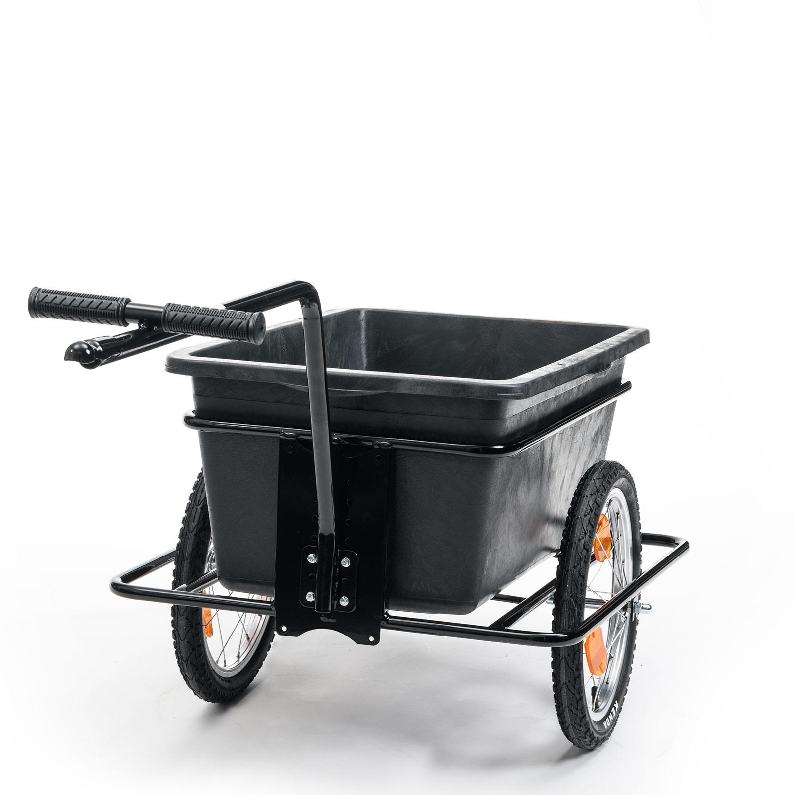 roland big boy fahrrad lastenanh nger mit. Black Bedroom Furniture Sets. Home Design Ideas