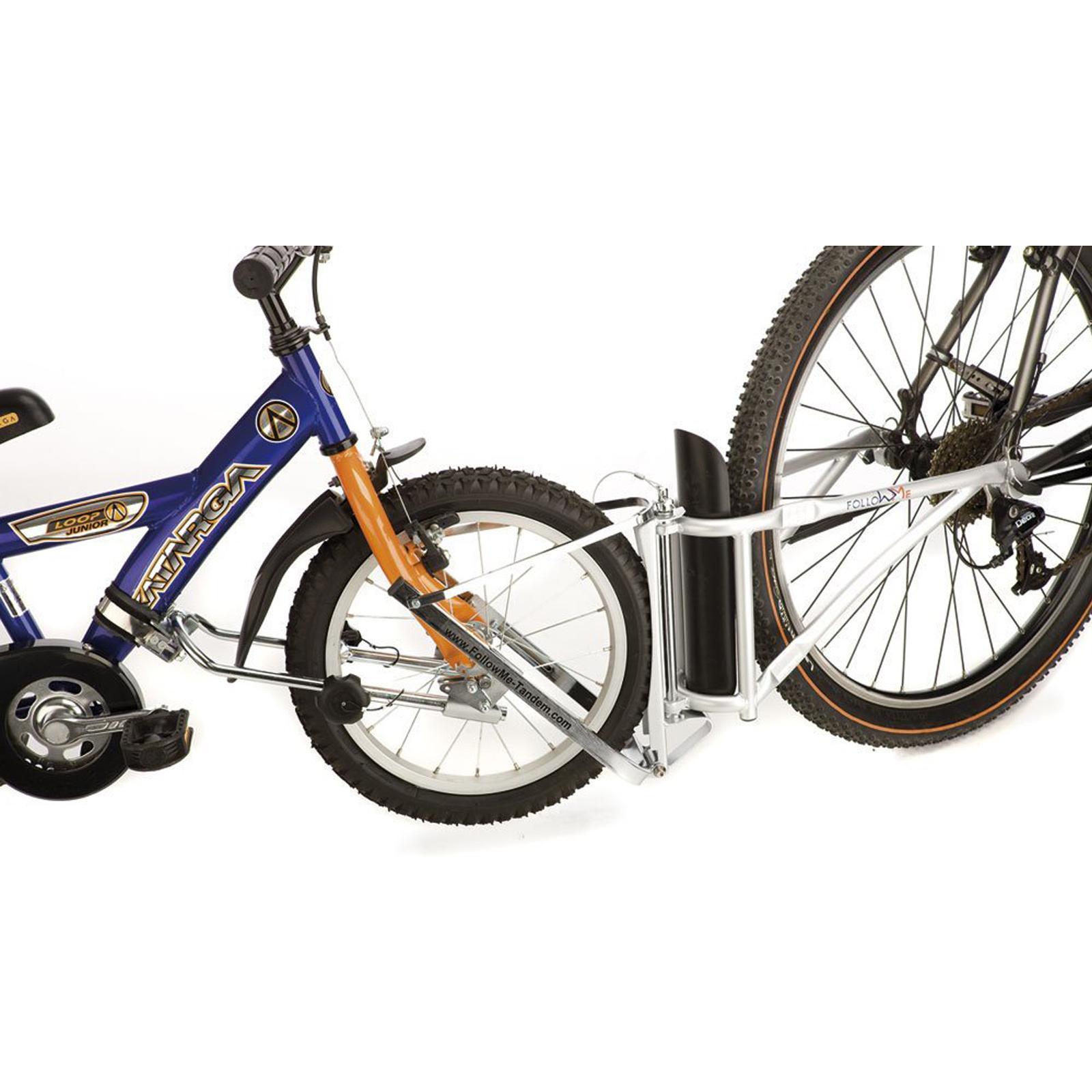 nachl ufer followme tandem fahrradstange fahrrad. Black Bedroom Furniture Sets. Home Design Ideas