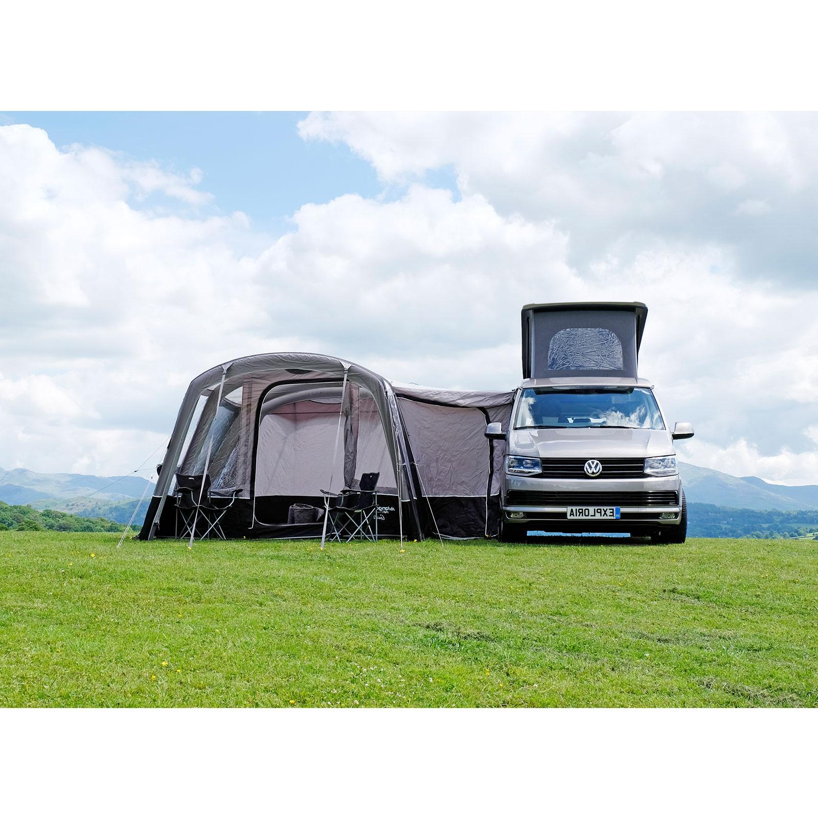 vango galli rsv tall busvorzelt vorzelt f r camper. Black Bedroom Furniture Sets. Home Design Ideas