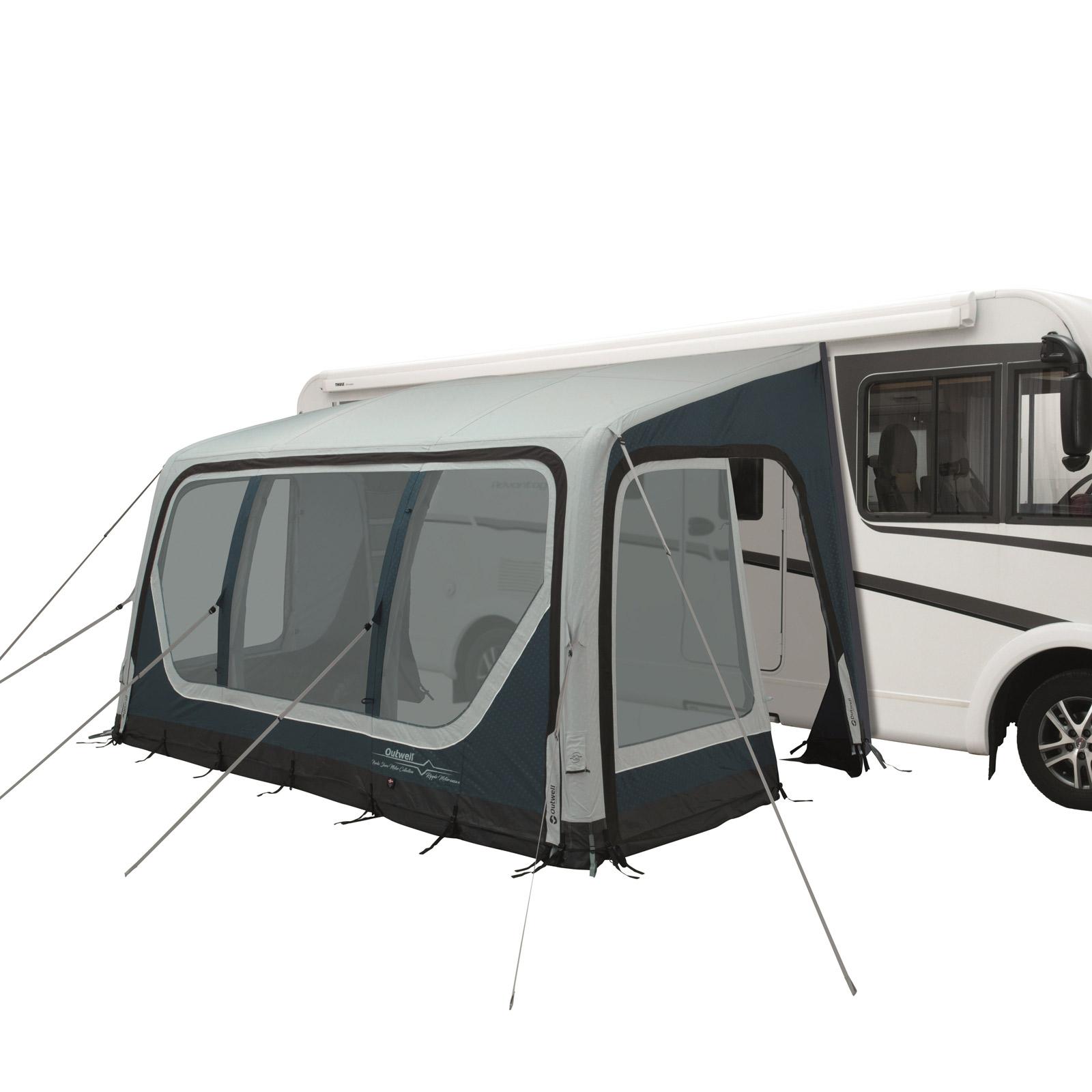 outwell ripple motor 440sa m busvorzelt f r wohnwagen. Black Bedroom Furniture Sets. Home Design Ideas