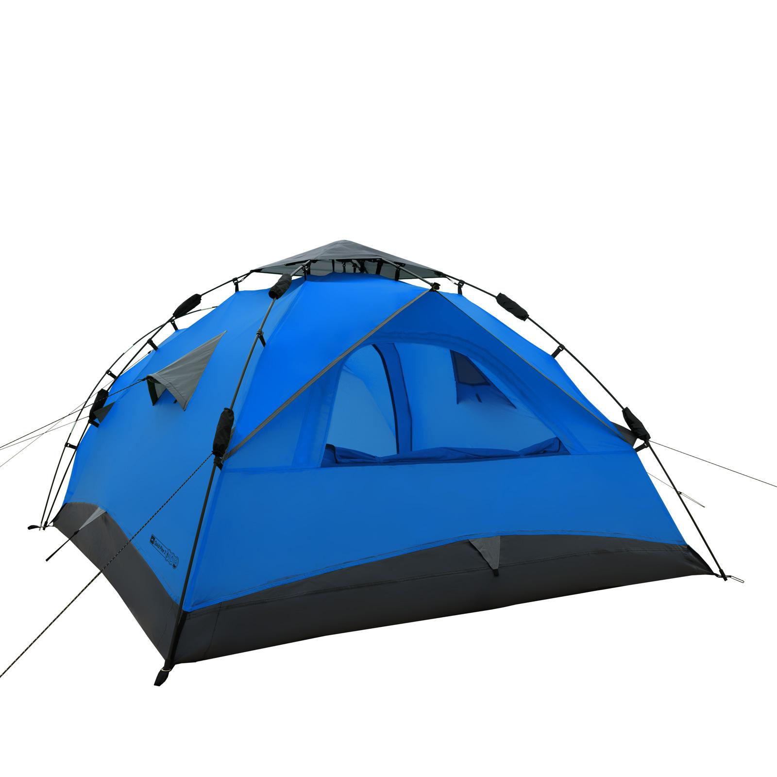 Qeedo Zelt 5 Personen : Sekundenzelt qeedo quick pine personen zelt campingzelt