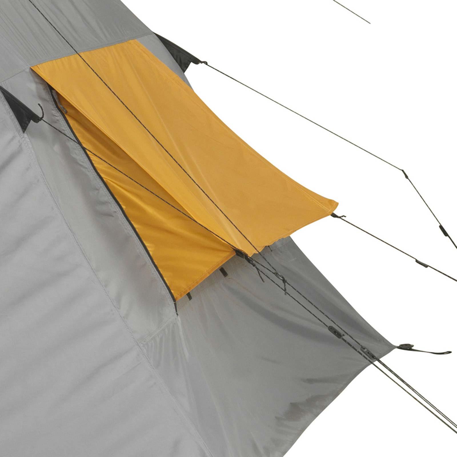 Tipi Zelt 8 Personen : Tipi zelt für personen grand canyon tepee tipizelt