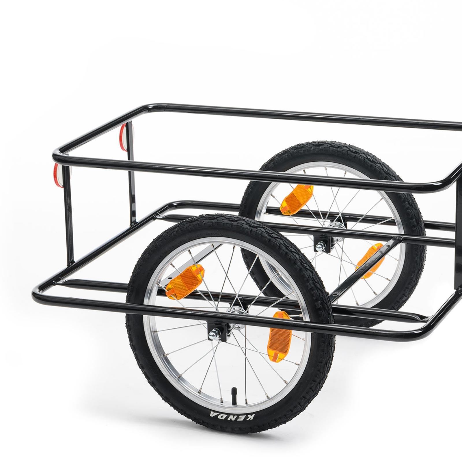 fahrrad lastenanh nger roland big boy tiefdeichsel mit. Black Bedroom Furniture Sets. Home Design Ideas